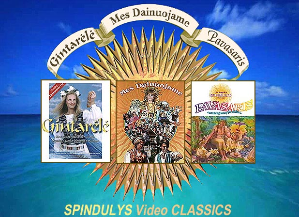 click for DVD information