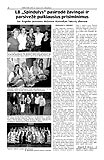 click for enlargement of article in Draugas February 5, 2011 in separate window